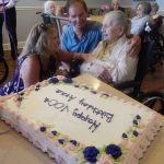 Happy 100th Anna!